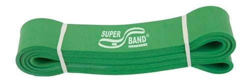 Power Band Strong