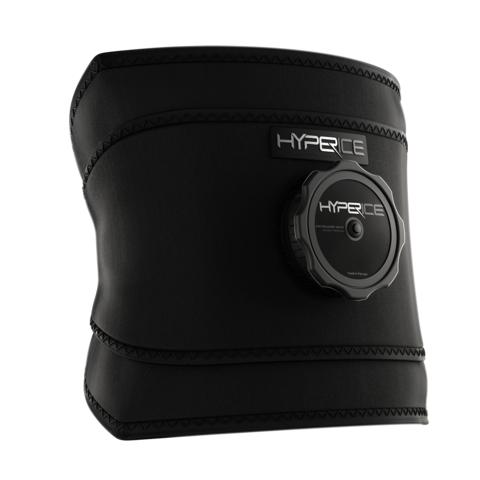 Hyperice Back Ice Compression Wrap