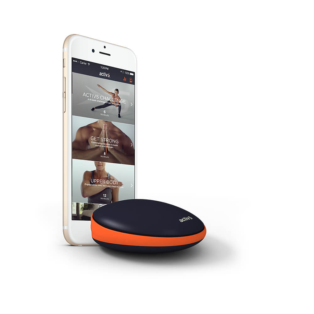 Activ5 Strength Training & Workout Device