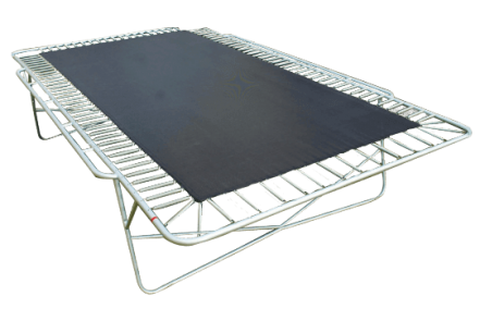 OLYMPIC TRAINER TRAMPOLINE