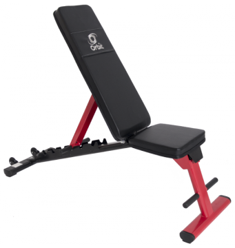 WEIGHT TRAINING WORKOUT BENCH – FOLDABLE
