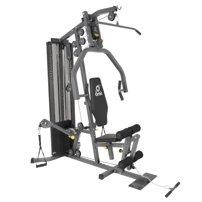 MAX1 Functional Training Home Gym