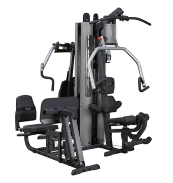 Body Solid G9S Selectorised Gym
