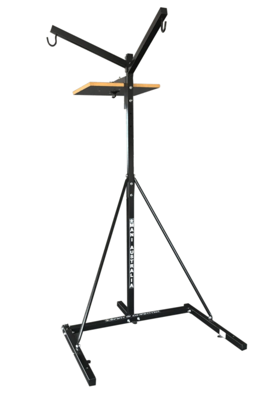 3-Way Standing Station Only