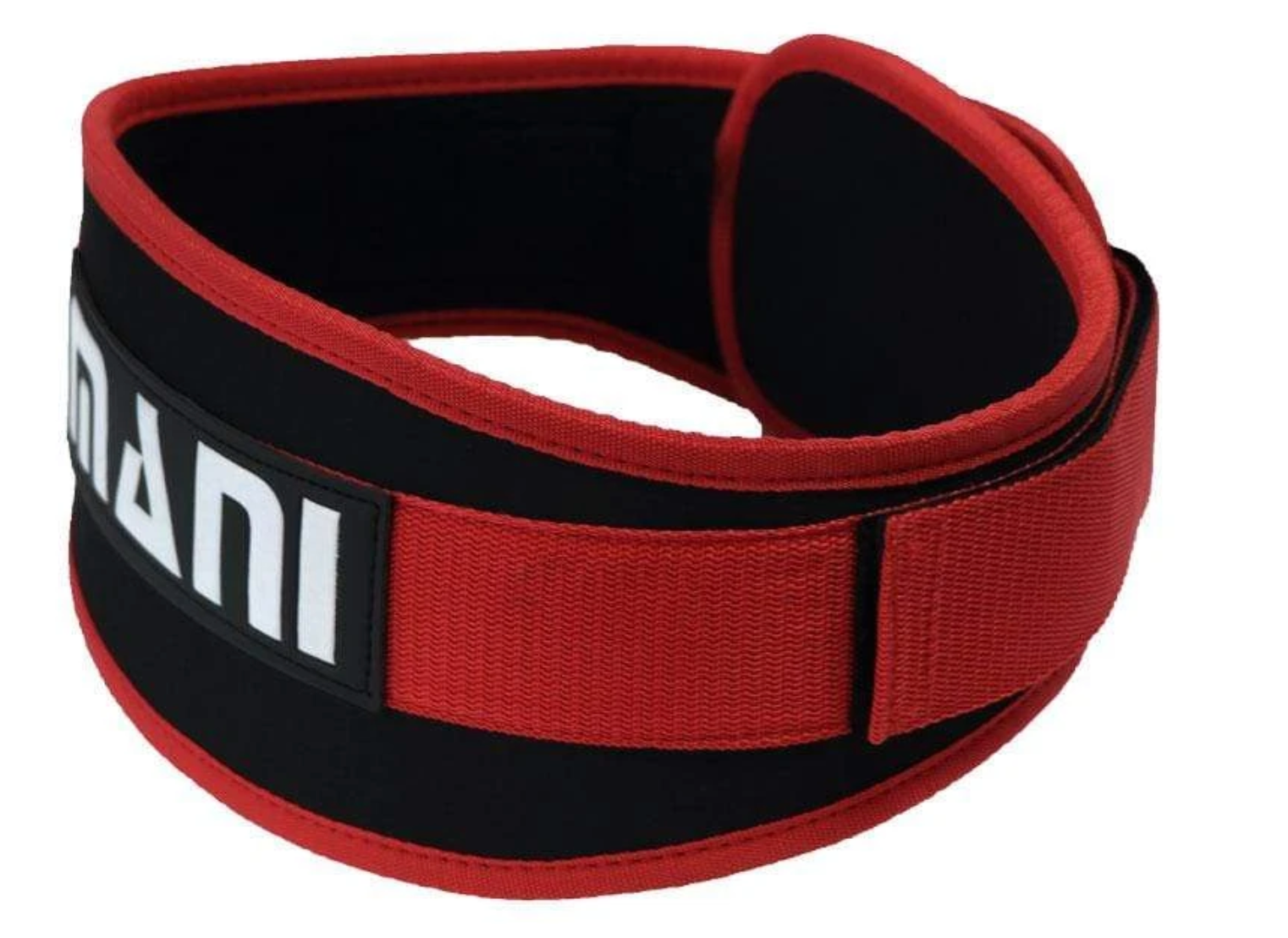 Synthetic 5″ Weight Training belt