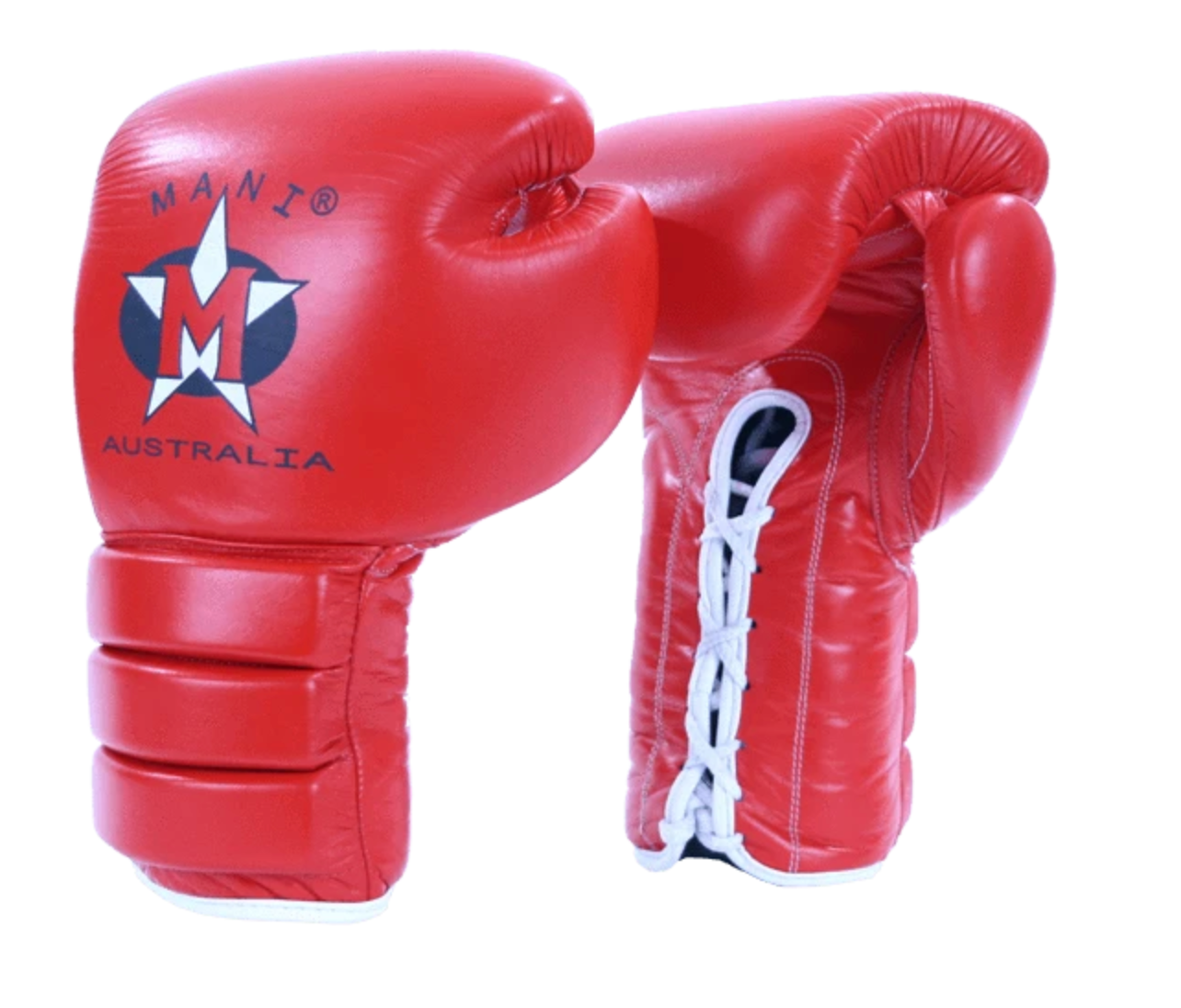 Fight Leather Boxing Glove