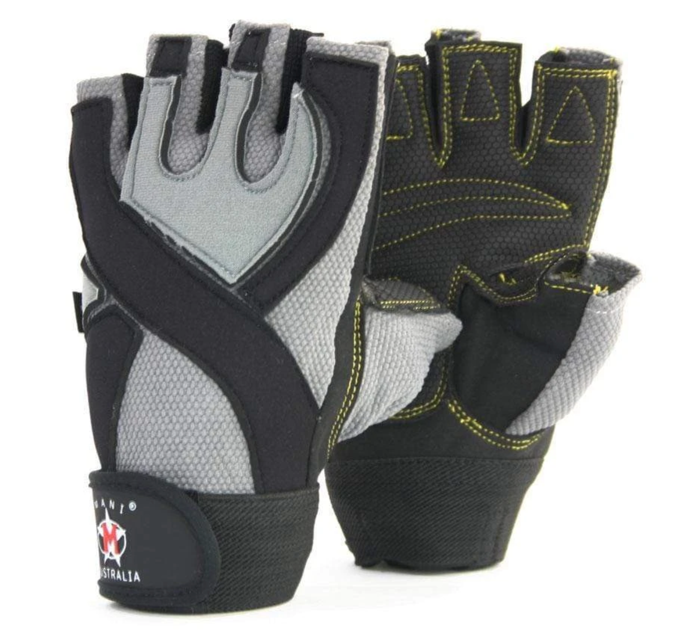 Xcrossfit Weight Gloves
