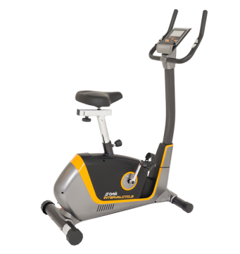 Interval Cycle Exercise Bike