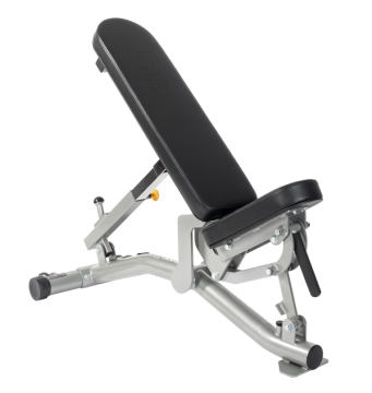 WNQ Flat Incline Bench w/adjustable seat