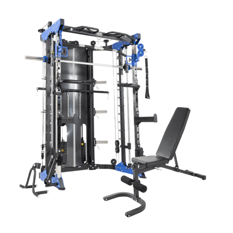 Ultramax X305 All-In-One Home Gym Package
